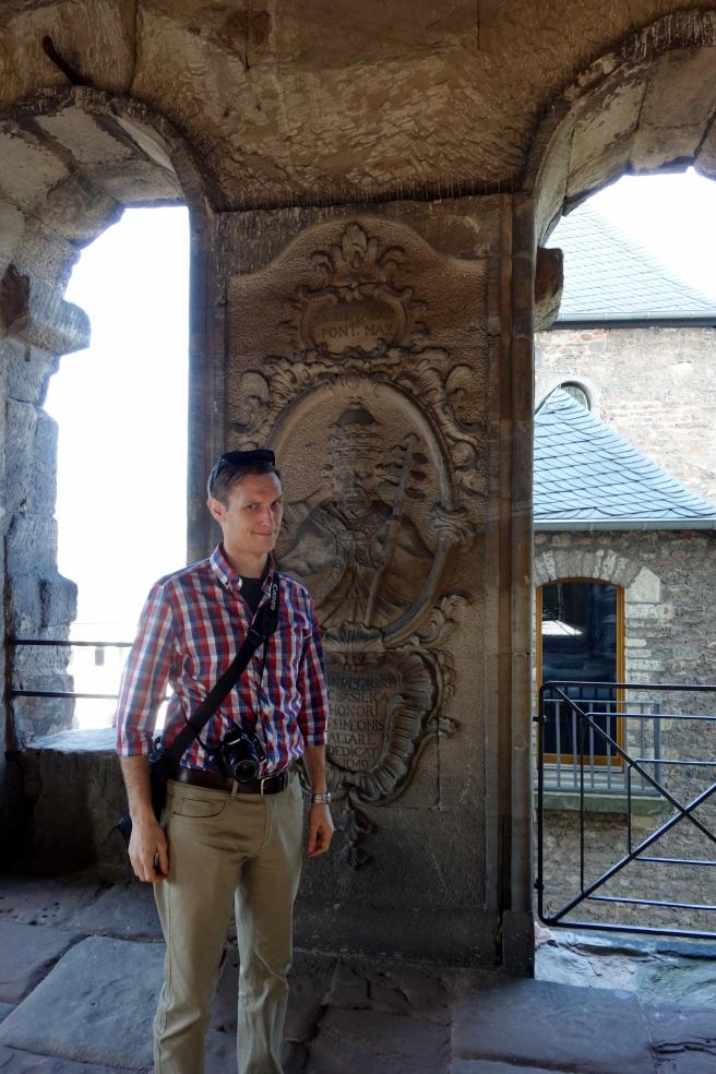 Porta Nigra 2
