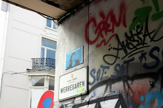 Graffitistraat Pic 1