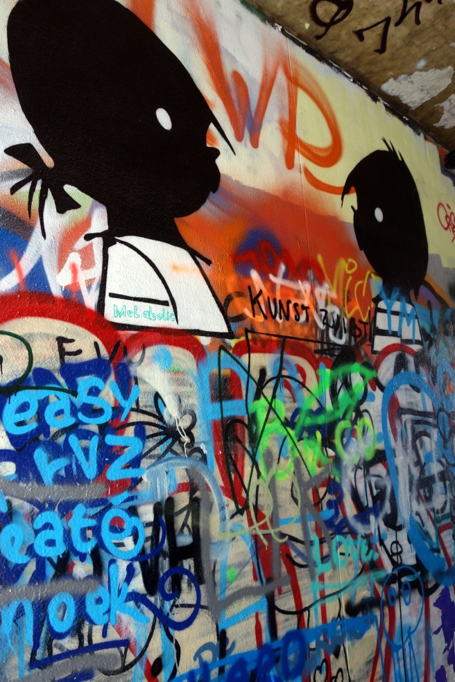 Graffitistraat Pic 6