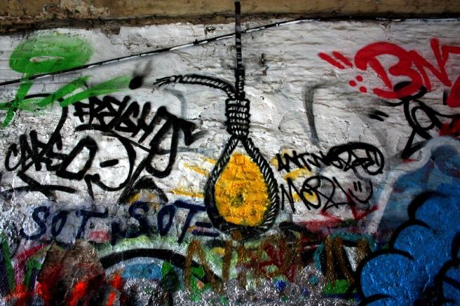 Graffitistraat Pic 7