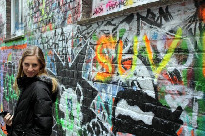 Graffitistraat Pic 9