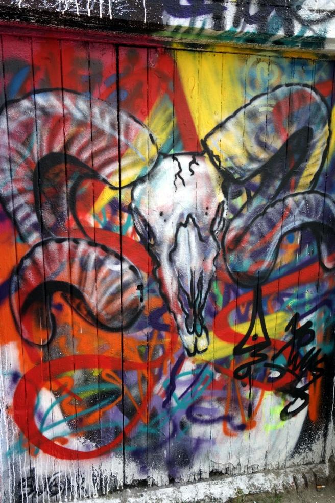 Graffitistraat Pic 10