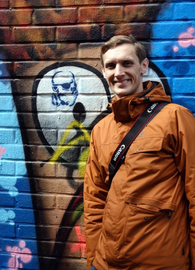 Graffitistraat Pic 11