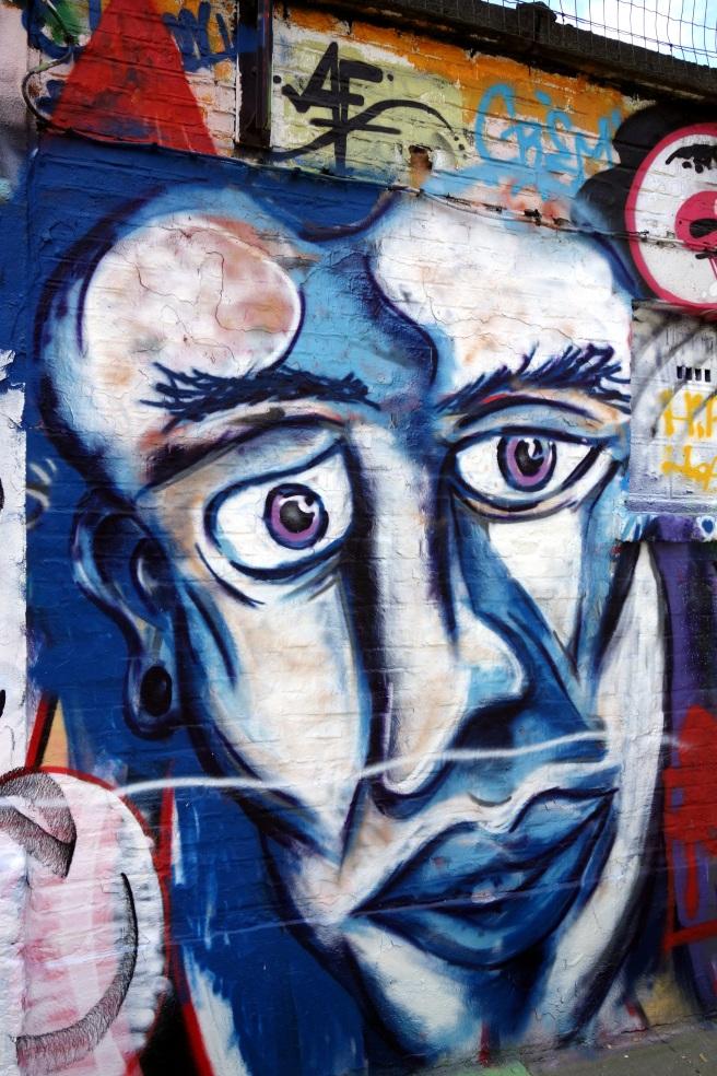 Graffitistraat Pic 12