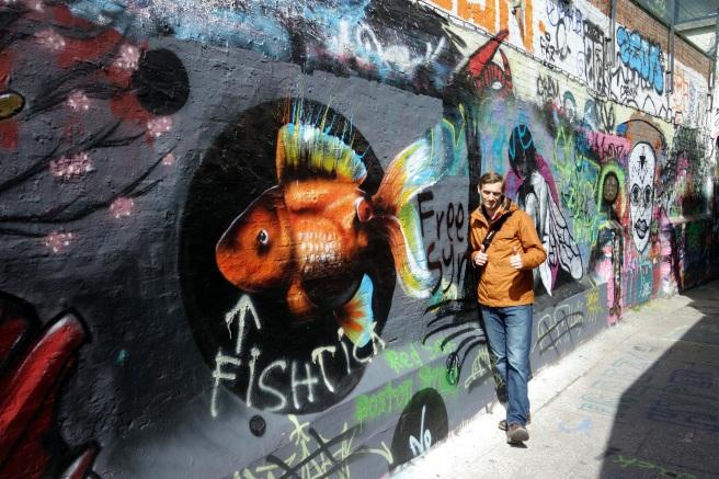 Graffitistraat Pic 15