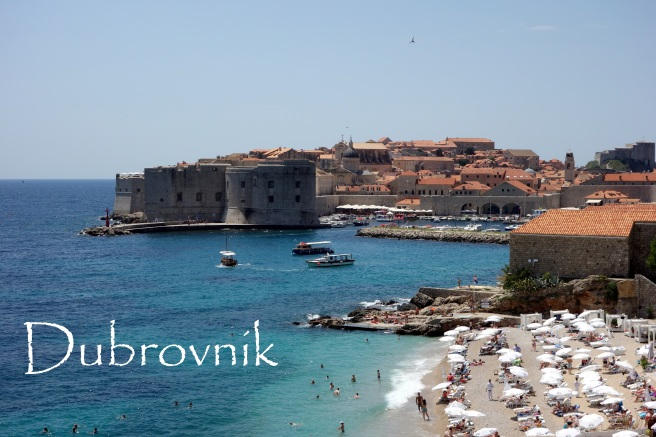 Dubrovnik - Title Image