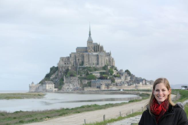 Mon-Saint-Michel